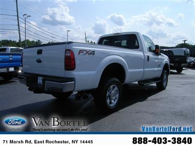 2015 F-350 Regular Cab 4x4,  Pickup #53147A - photo 6