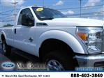 2015 F-350 Regular Cab 4x4,  Pickup #53147A - photo 10
