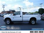 2015 F-350 Regular Cab 4x4,  Pickup #53147A - photo 4