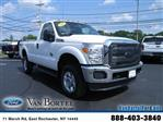 2015 F-350 Regular Cab 4x4,  Pickup #53147A - photo 7