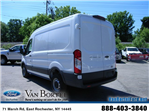 2018 Transit 250 Med Roof 4x2,  Empty Cargo Van #53176 - photo 6