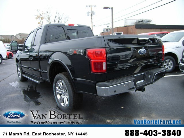 2018 F-150 Super Cab 4x4,  Pickup #53352 - photo 17