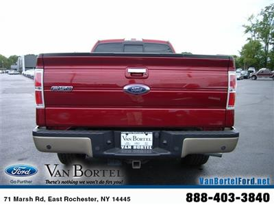 2014 F-150 Super Cab 4x4,  Pickup #53463A - photo 7