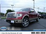 2014 F-150 Super Cab 4x4,  Pickup #53463A - photo 1