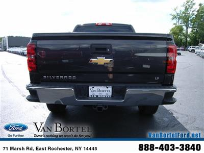 2015 Silverado 1500 Double Cab 4x4,  Pickup #53564A - photo 4