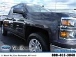 2015 Silverado 1500 Double Cab 4x4,  Pickup #53564A - photo 9