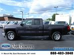 2015 Silverado 1500 Double Cab 4x4,  Pickup #53564A - photo 3