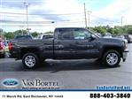2015 Silverado 1500 Double Cab 4x4,  Pickup #53564A - photo 6
