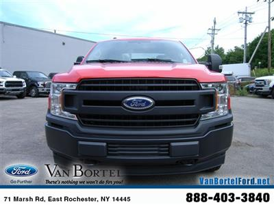 2018 F-150 Super Cab 4x4,  Pickup #53808 - photo 7