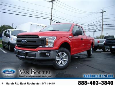 2018 F-150 Super Cab 4x4,  Pickup #53999 - photo 3