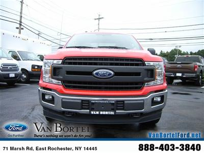 2018 F-150 Super Cab 4x4,  Pickup #53999 - photo 7
