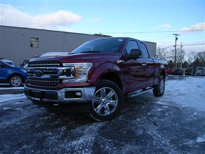 2018 F-150 Super Cab 4x4,  Pickup #54025 - photo 12