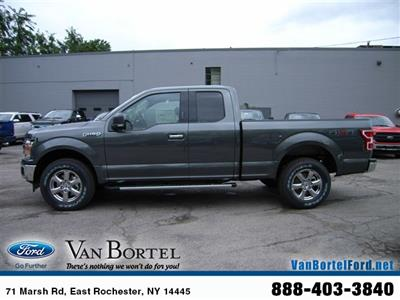 2018 F-150 Super Cab 4x4,  Pickup #54052 - photo 4