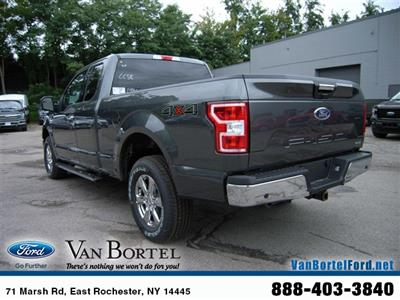 2018 F-150 Super Cab 4x4,  Pickup #54052 - photo 2