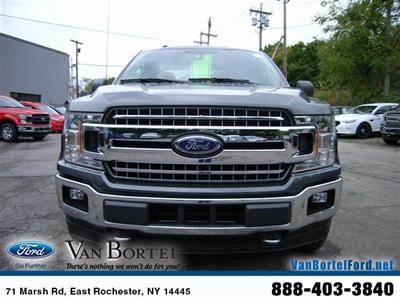 2018 F-150 Super Cab 4x4,  Pickup #54052 - photo 7
