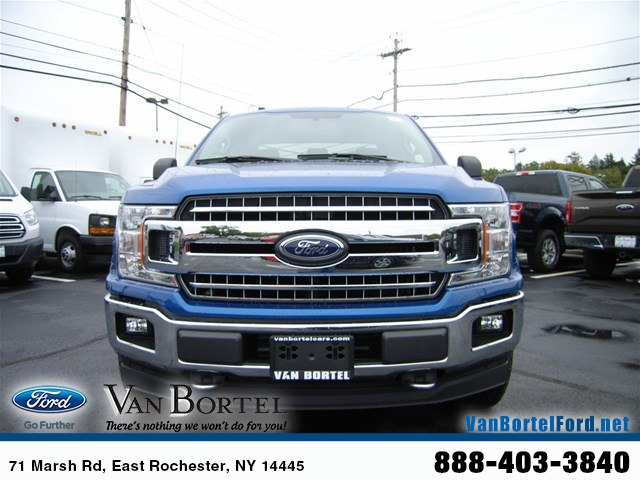 2018 F-150 Super Cab 4x4,  Pickup #54055 - photo 7