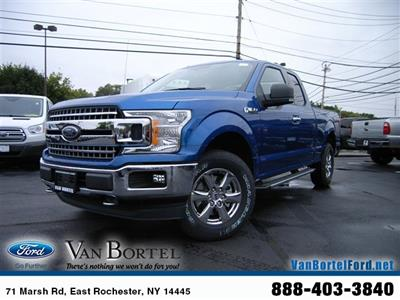 2018 F-150 Super Cab 4x4,  Pickup #54055 - photo 1