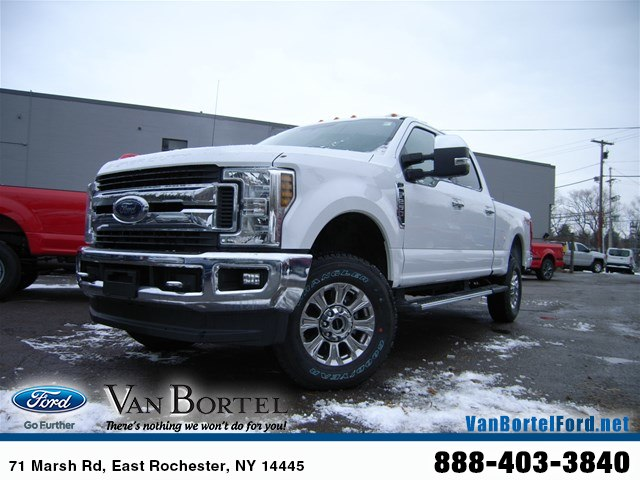 2019 F-250 Crew Cab 4x4,  Pickup #54490 - photo 3