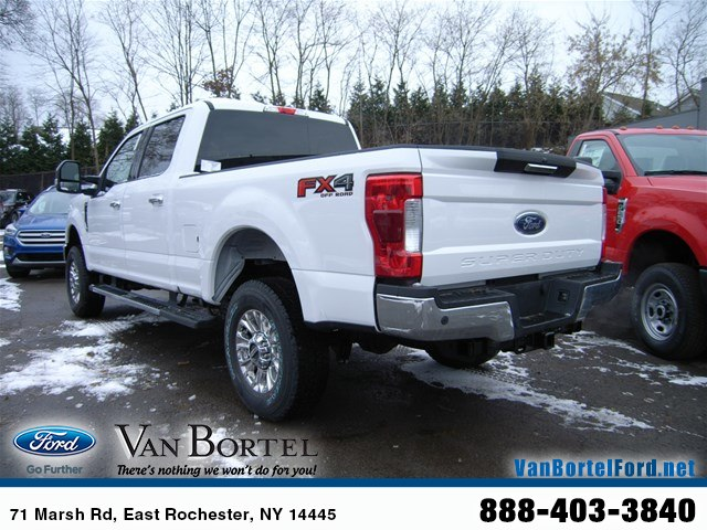 2019 F-250 Crew Cab 4x4,  Pickup #54490 - photo 2