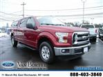 2016 F-150 SuperCrew Cab 4x4,  Pickup #F53905A - photo 11