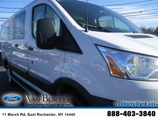 2016 Transit 250 Low Roof Van Upfit #X7363 - photo 12