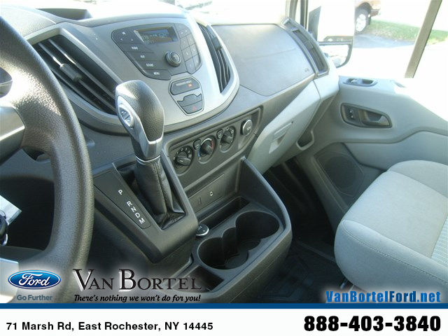2016 Transit 250 Low Roof Van Upfit #X7363 - photo 22