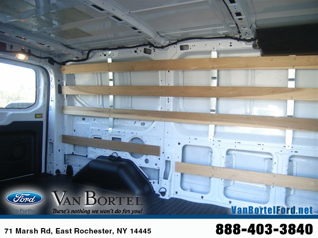 2016 Transit 250 Low Roof Van Upfit #X7363 - photo 25