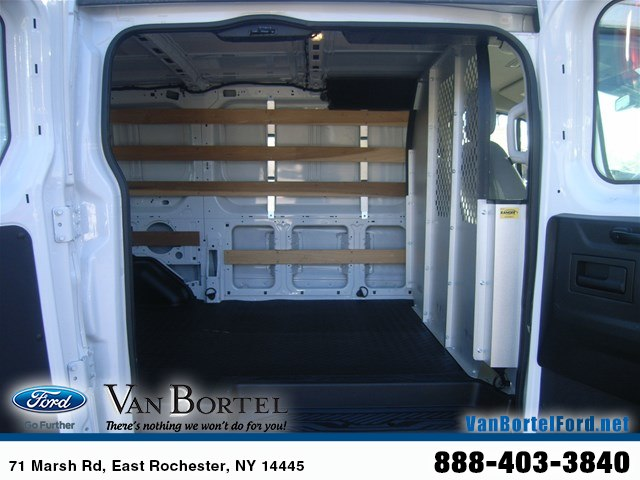 2016 Transit 250 Low Roof Van Upfit #X7363 - photo 26