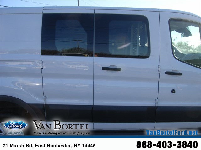 2016 Transit 250 Low Roof Van Upfit #X7363 - photo 27