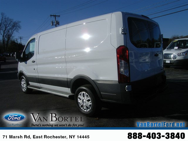 2016 Transit 250 Low Roof Van Upfit #X7363 - photo 2