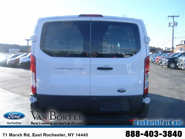 2016 Transit 250 Low Roof Van Upfit #X7363 - photo 7