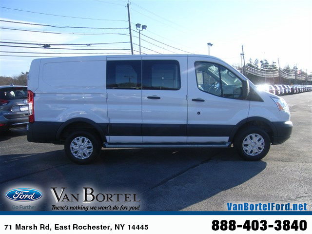 2016 Transit 250 Low Roof Van Upfit #X7363 - photo 9