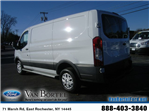 2016 Transit 250 Low Roof Van Upfit #X7363 - photo 1