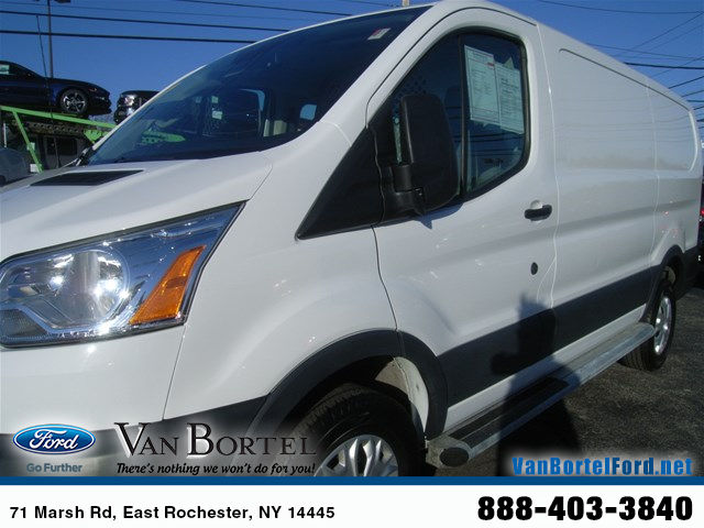 2016 Transit 250 Low Roof Cargo Van #X7364 - photo 11