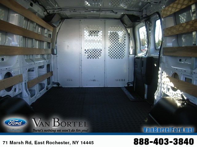 2016 Transit 250 Low Roof Cargo Van #X7364 - photo 3