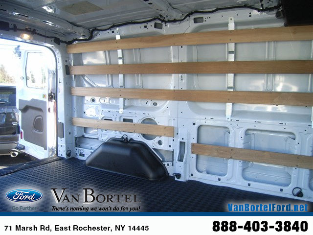 2016 Transit 250 Low Roof Cargo Van #X7364 - photo 16
