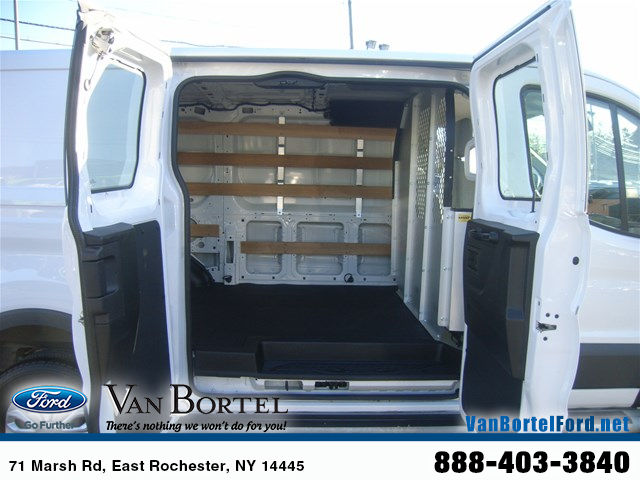 2016 Transit 250 Low Roof Cargo Van #X7364 - photo 18