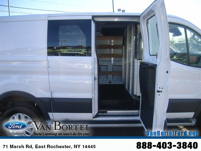2016 Transit 250 Low Roof Cargo Van #X7364 - photo 19