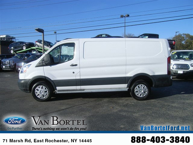 2016 Transit 250 Low Roof Cargo Van #X7364 - photo 4