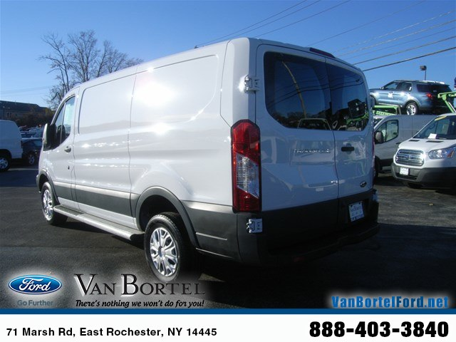 2016 Transit 250 Low Roof Cargo Van #X7364 - photo 2