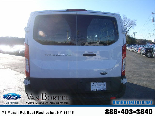 2016 Transit 250 Low Roof Cargo Van #X7364 - photo 5
