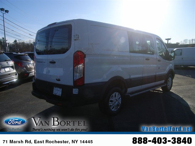 2016 Transit 250 Low Roof Cargo Van #X7364 - photo 6