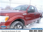 2014 F-150 Super Cab 4x4, Pickup #X7417 - photo 11