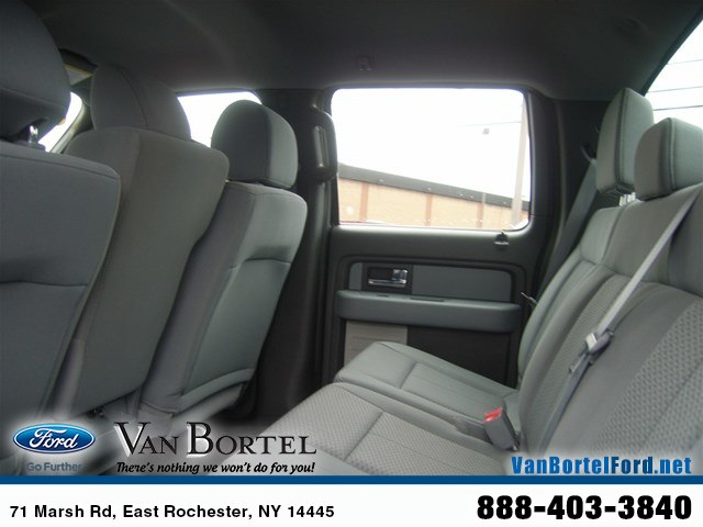 2014 F-150 Super Cab 4x4, Pickup #X8018 - photo 12