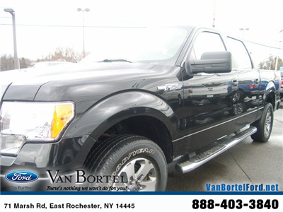 2014 F-150 Super Cab 4x4, Pickup #X8018 - photo 5
