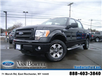 2014 F-150 Super Cab 4x4, Pickup #X8018 - photo 1