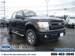 2014 F-150 Super Cab 4x4, Pickup #X8018 - photo 7