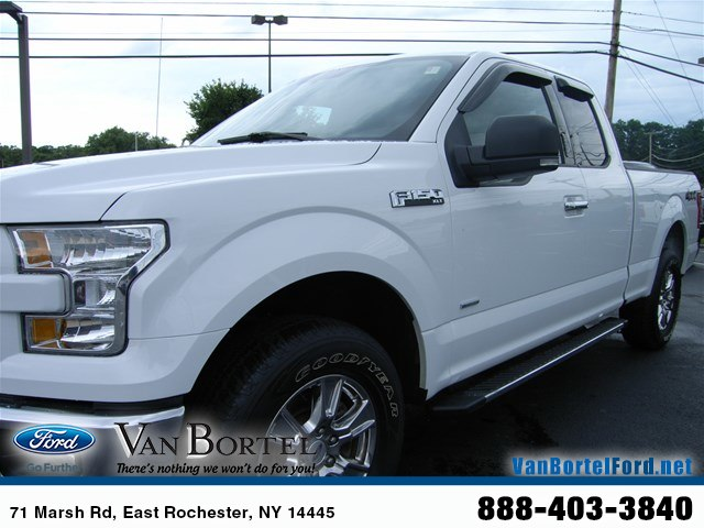2016 F-150 Super Cab 4x4,  Pickup #X8224 - photo 10