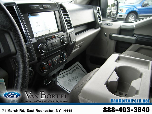 2016 F-150 Super Cab 4x4,  Pickup #X8224 - photo 27