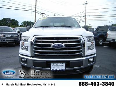 2016 F-150 Super Cab 4x4,  Pickup #X8224 - photo 8